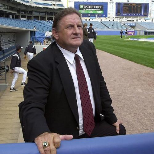 Ron Schueler